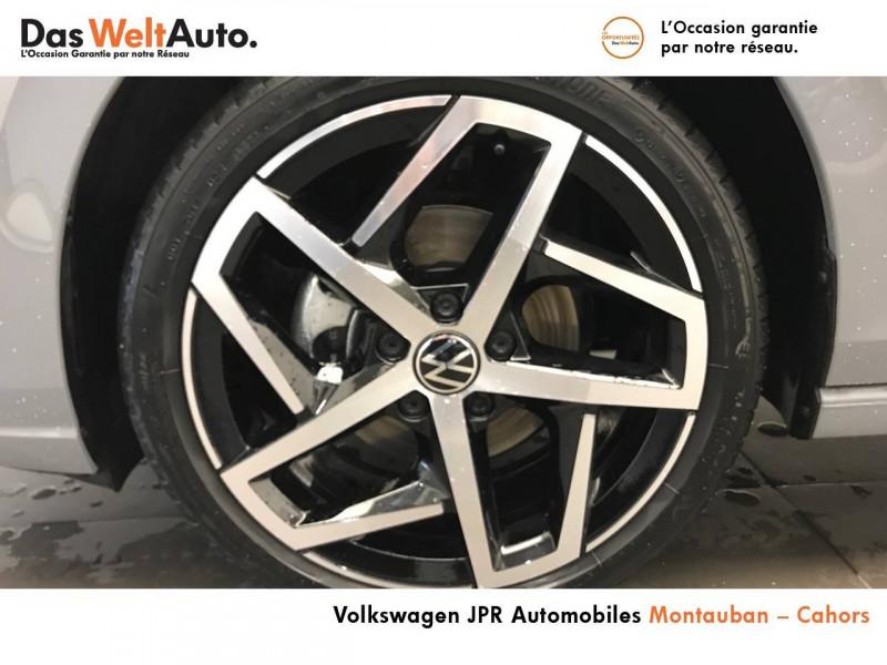 Volkswagen Golf VII Golf 2.0 TDI SCR 150 DSG7 Style 1st 5p Gris occasion à Cahors - photo n°8