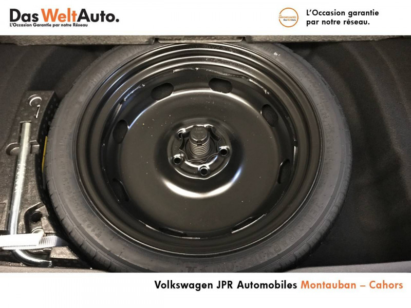 Volkswagen Golf VII Golf 2.0 TDI SCR 150 DSG7 Style 1st 5p Gris occasion à montauban - photo n°7