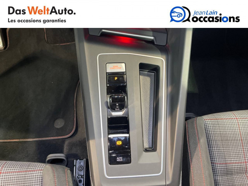 Volkswagen Golf VII Golf 2.0 TSI 245 DSG7 GTI 5p Gris occasion à Seynod - photo n°13