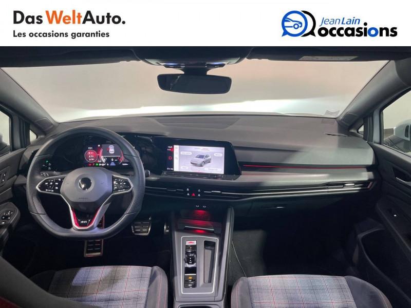 Volkswagen Golf VII Golf 2.0 TSI 245 DSG7 GTI 5p Gris occasion à Seynod - photo n°18