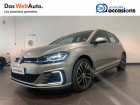 Volkswagen Golf VII Golf Hybride Rechargeable 1.4 TSI 204 DSG6 GTE 5p Gris à Seynod 74