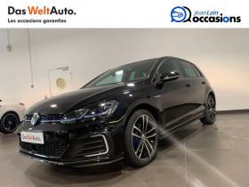 Volkswagen Golf VII occasion à Meythet
