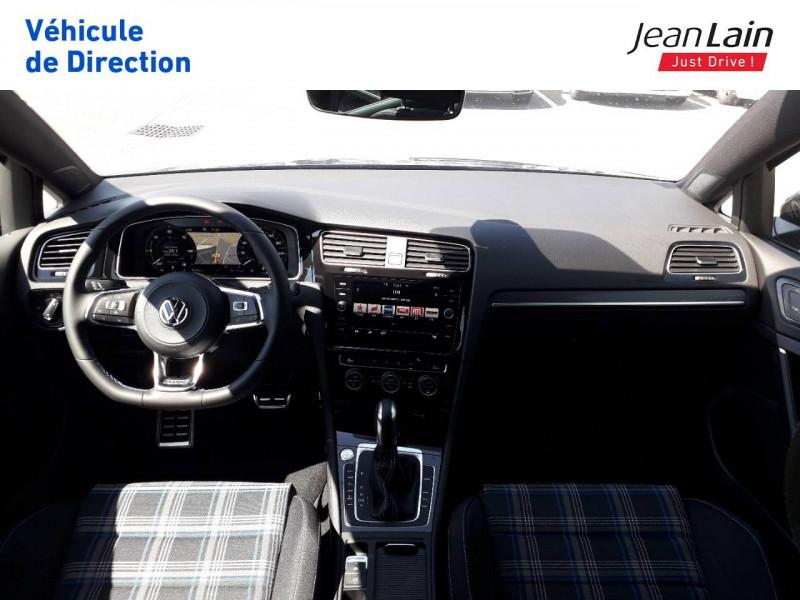 Volkswagen Golf VII Golf Hybride Rechargeable 1.4 TSI 204 DSG6 GTE 5p Gris occasion à Ville-la-Grand - photo n°18
