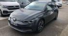 Volkswagen Golf 1.0 eTSI OPF 110 DSG7 Life 1st Gris à Bourgogne 69