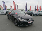 Volkswagen Golf 1.0 TSI 110ch BlueMotion Technology R-Line DSG7 Noir à Saint-Maximin 60
