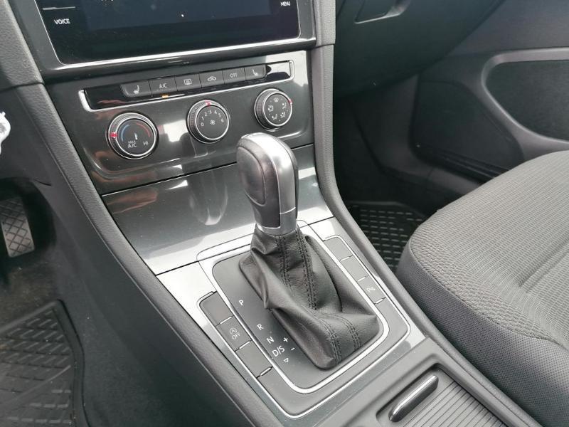 Volkswagen Golf 1.0 TSI 110ch BlueMotion Technology R-Line DSG7 Noir occasion à Saint-Maximin - photo n°14