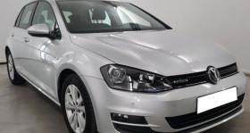 Volkswagen Golf occasion à CHANAS