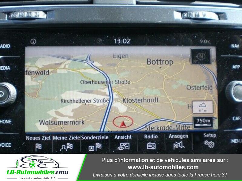 Volkswagen Golf 1.0 TSI 115 DSG Argent occasion à Beaupuy - photo n°6