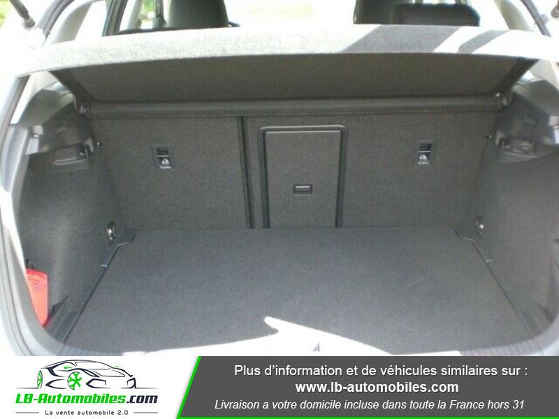 Volkswagen Golf 1.0 TSI 115 DSG Argent occasion à Beaupuy - photo n°8