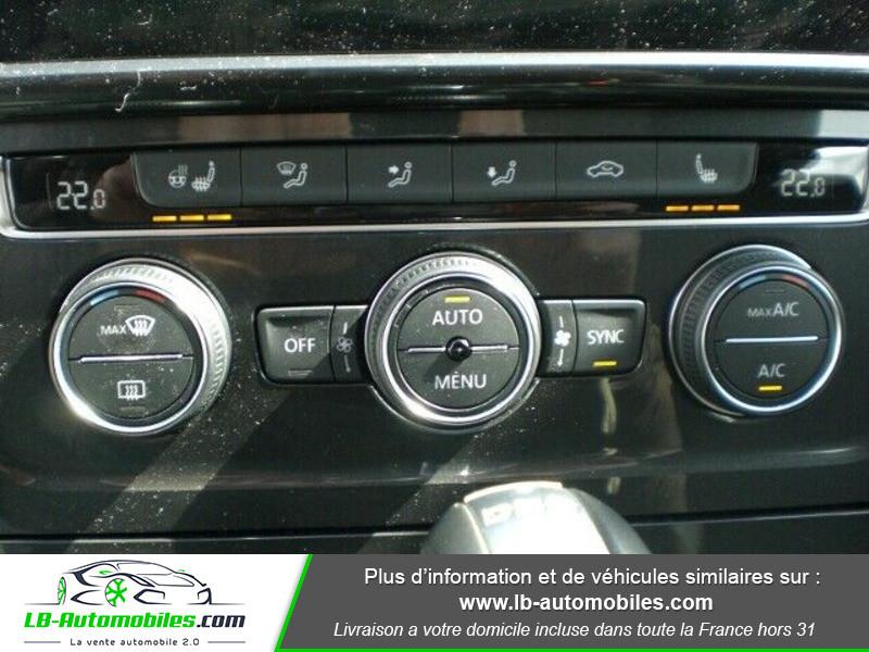 Volkswagen Golf 1.0 TSI 115 DSG Argent occasion à Beaupuy - photo n°7