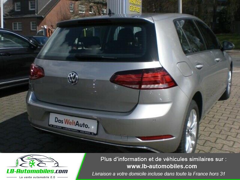 Volkswagen Golf 1.0 TSI 115 DSG Argent occasion à Beaupuy - photo n°2