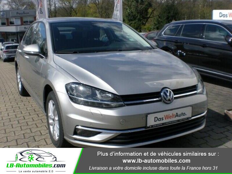 Volkswagen Golf 1.0 TSI 115 DSG Argent occasion à Beaupuy