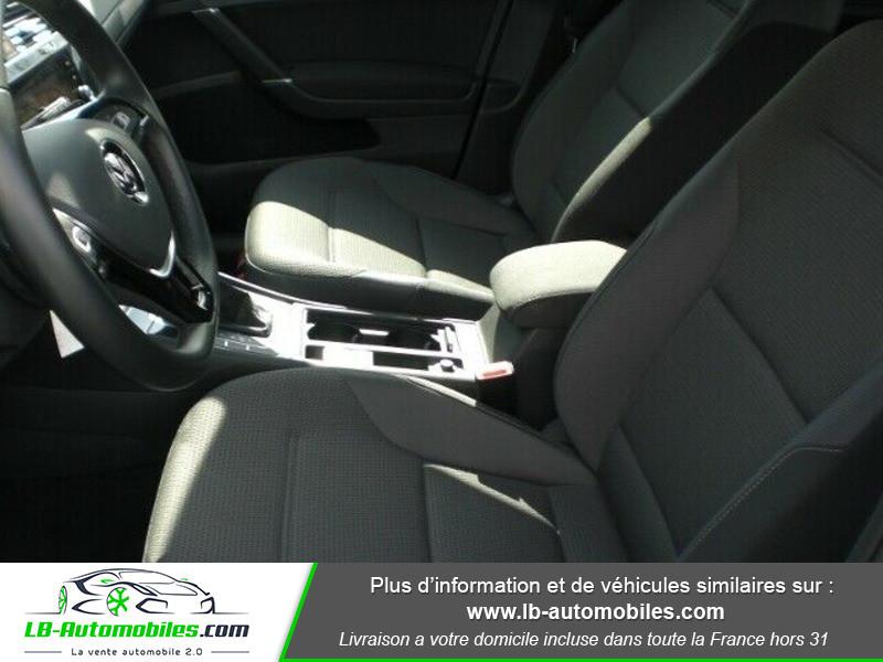 Volkswagen Golf 1.0 TSI 115 DSG Argent occasion à Beaupuy - photo n°3