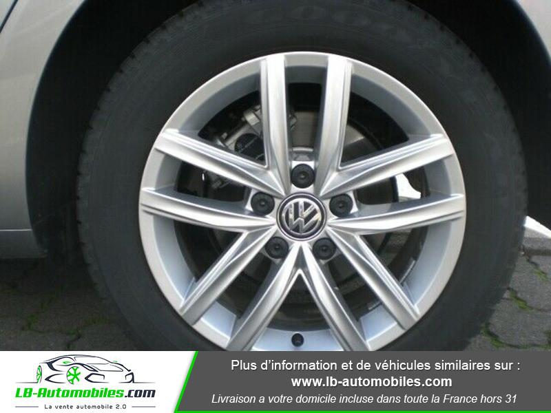 Volkswagen Golf 1.0 TSI 115 DSG Argent occasion à Beaupuy - photo n°9