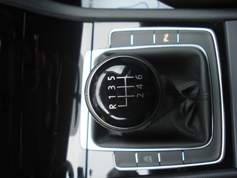 Volkswagen Golf 1.0 TSI 115ch Connect Euro6d-T 5p Blanc occasion à Aurillac - photo n°13