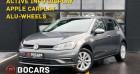 Volkswagen Golf 1.0 TSI BMT Comfortline Apple Carplay& Active Info Gris à Kruishoutem 977