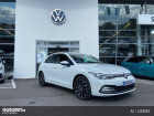Volkswagen Golf 1.4 eHybrid OPF 204ch Style 1st DSG6 Blanc à Beauvais 60