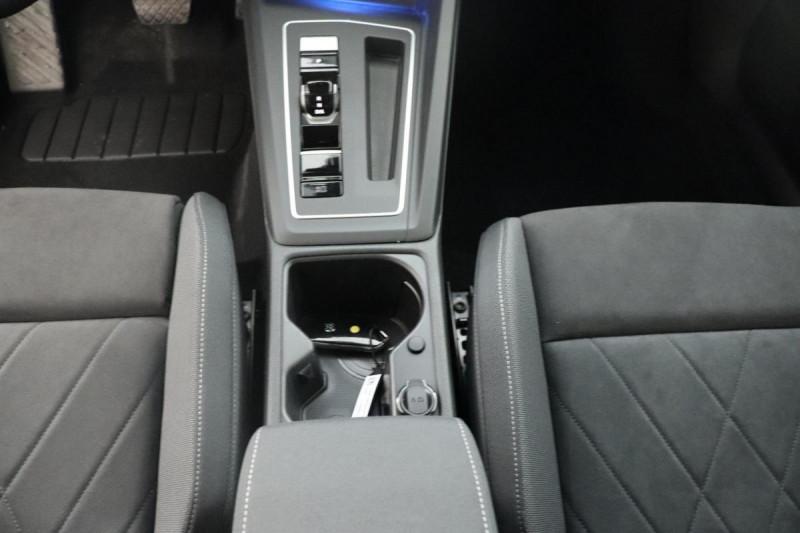 Volkswagen Golf 1.4 Hybrid Rechargeable OPF 204 DSG6 Style 1st Gris occasion à Saint-Priest - photo n°12