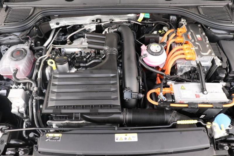 Volkswagen Golf 1.4 Hybrid Rechargeable OPF 204 DSG6 Style 1st Gris occasion à Saint-Priest - photo n°13