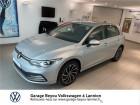 Volkswagen Golf 1.4 HYBRID RECHARGEABLE OPF 204 DSG6 Argent à Lannion 22