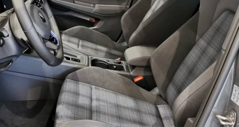 Volkswagen Golf 1.4 Hybrid Rechargeable OPF 245 DSG6 GTE Gris occasion à LADOIX-SERRIGNY - photo n°7