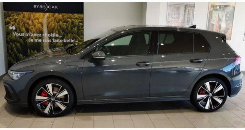 Volkswagen Golf 1.4 Hybrid Rechargeable OPF 245 DSG6 GTE Gris occasion à LADOIX-SERRIGNY - photo n°4