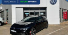 Volkswagen Golf 1.4 Hybrid Rechargeable OPF 245 DSG6 GTE Noir à Bourgogne 69