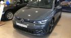 Volkswagen Golf 1.4 Hybrid Rechargeable OPF 245 DSG6 GTE Gris à Bourgogne 69
