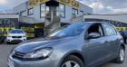 Volkswagen Golf 1.4 TSI 122CH CONFORTLINE 5P Gris à VOREPPE 38