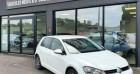 Volkswagen Golf 1.4 TSI 125 AllStar 45000 kms Blanc à LA TALAUDIERE 42