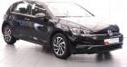 Volkswagen Golf 1.4 TSI 125 BlueMotion Technology DSG7 Sound Noir à Rouen 76