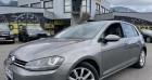 Volkswagen Golf 1.4 TSI 140CH ACT BLUEMOTION TECHNOLOGY CARAT DSG7 5P Gris à VOREPPE 38