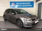 Volkswagen Golf 1.4 TSI 140ch ACT BlueMotion Technology Confortline 5p Sable à Saint-Quentin 02