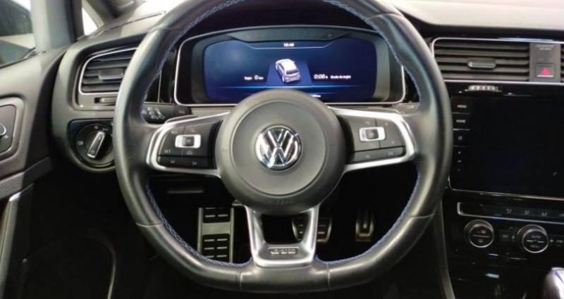 Volkswagen Golf 1.4 TSI 150 Hybride Rechargeable DSG6 GTE Bleu occasion à LADOIX-SERRIGNY - photo n°5