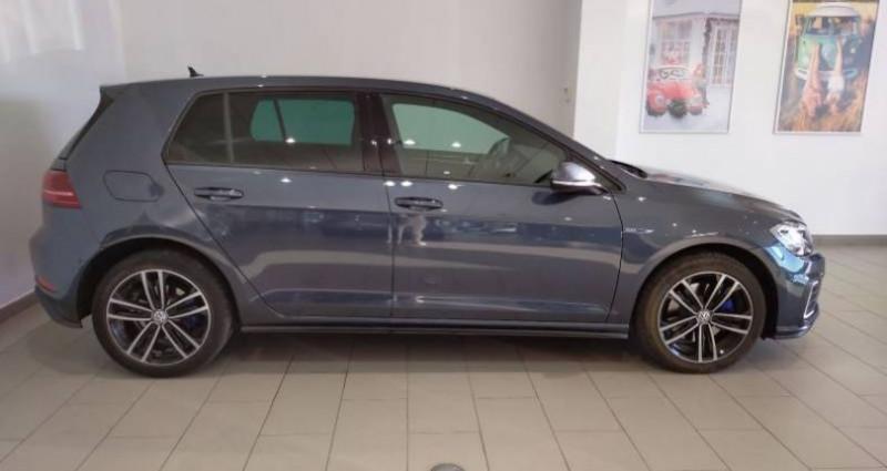 Volkswagen Golf 1.4 TSI 150 Hybride Rechargeable DSG6 GTE Bleu occasion à LADOIX-SERRIGNY - photo n°2