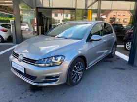 Volkswagen Golf occasion à Figeac