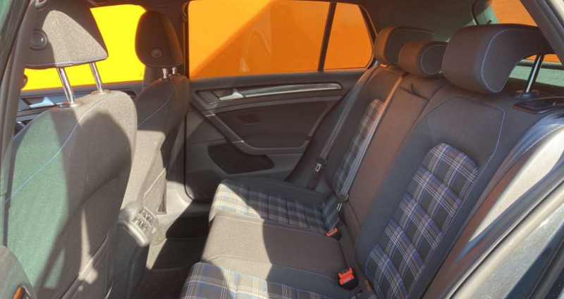 Volkswagen Golf 1.4 TSI 204 Hybride Rechargeable DSG6 GTE Gris occasion à Bourgogne - photo n°7