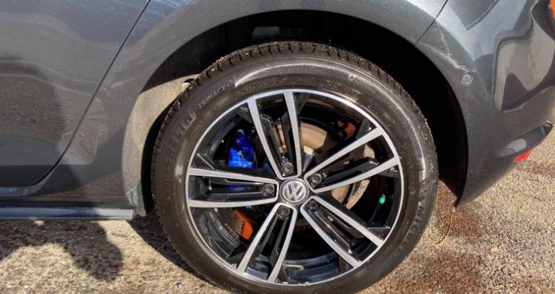 Volkswagen Golf 1.4 TSI 204 Hybride Rechargeable DSG6 GTE Gris occasion à Bourgogne - photo n°4