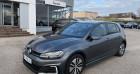 Volkswagen Golf 1.4 TSI 204 Hybride Rechargeable DSG6 GTE Gris à Bourgogne 69