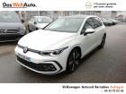 Volkswagen Golf 1.4 TSI 204ch Hybride Rechargeable GTE DSG6 Euro6d-T 5p 8cv Blanc à AUBAGNE 13