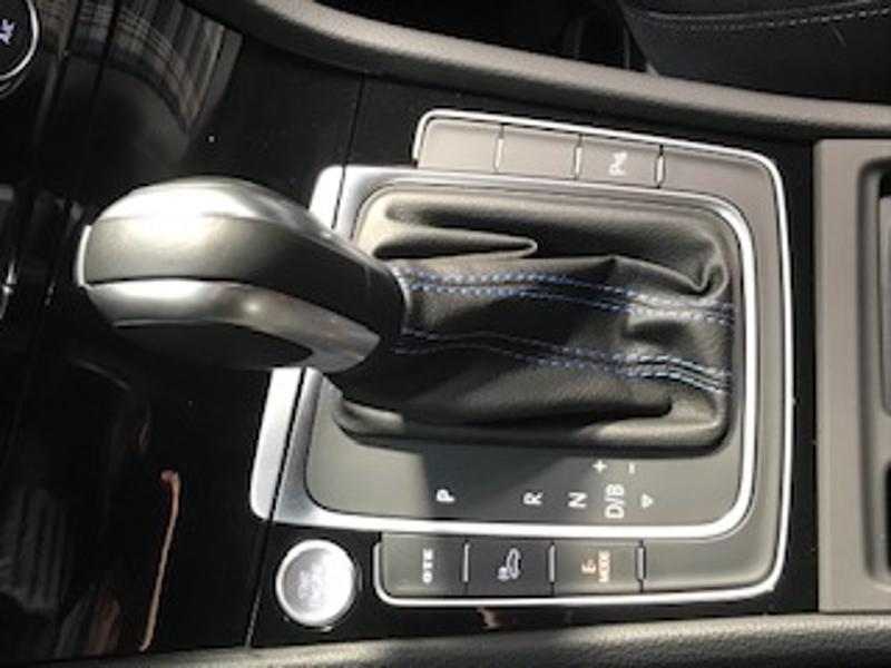 Volkswagen Golf 1.4 TSI 204ch Hybride Rechargeable GTE DSG6 Euro6d-T 5p Blanc occasion à LESCAR - photo n°7