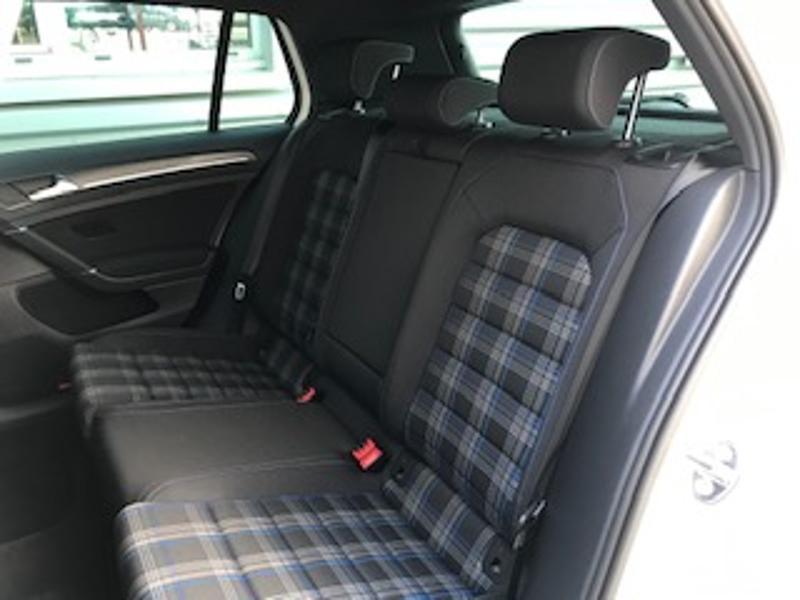 Volkswagen Golf 1.4 TSI 204ch Hybride Rechargeable GTE DSG6 Euro6d-T 5p Blanc occasion à LESCAR - photo n°17