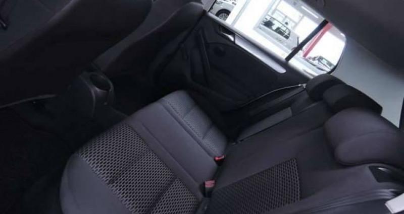 Volkswagen Golf 1.4i ADVANTAGE CLIMATISATION FAIBLE KM CAR-PASS OK Blanc occasion à Sombreffe - photo n°4