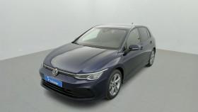 Volkswagen Golf occasion à SAINT-GREGOIRE