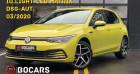 Volkswagen Golf 1.5 eTSI 150pk STYLE DSG | LED-Matrix IQ.Lights Jaune à Kruishoutem 977