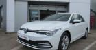 Volkswagen Golf 1.5 eTSI OPF 150 DSG7 Life 1st Blanc à Bourgogne 69