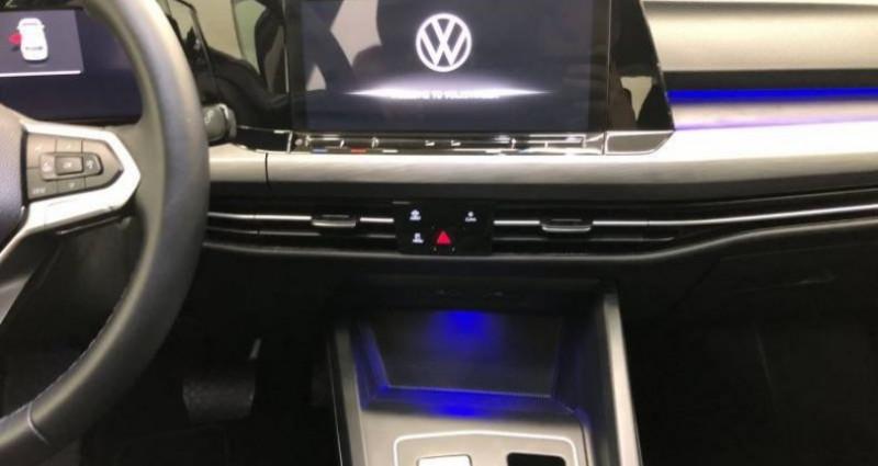 Volkswagen Golf 1.5 eTSI OPF 150 DSG7 Style 1ST Bleu occasion à AHUY - photo n°6