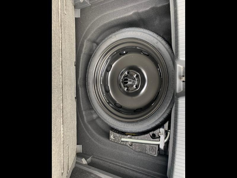 Volkswagen Golf 1.5 eTSI OPF 150ch Life 1st DSG7 Noir occasion à Figeac - photo n°12