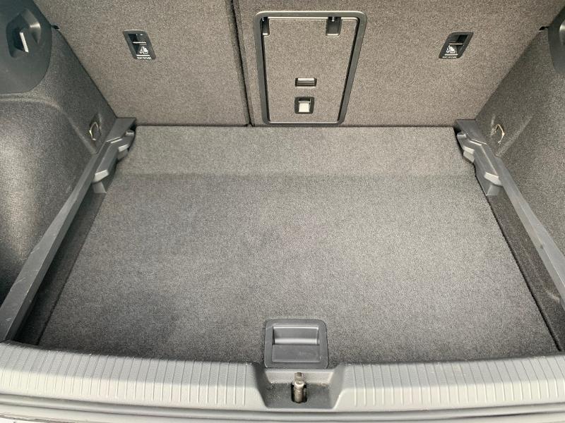 Volkswagen Golf 1.5 eTSI OPF 150ch Life 1st DSG7 Noir occasion à Figeac - photo n°7