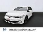 Volkswagen Golf 1.5 eTSI OPF 150ch Life 1st DSG7 Blanc à Brest 29